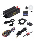 Coban Gps Car Tracker System With TK103 SD Card Slot