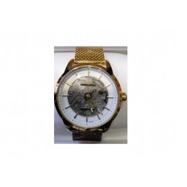 Unisex Luxury Casual Unique Gold Wrist Watch -Keep Moving