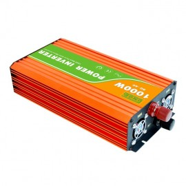 110V 1000W Pure Sine Wave Inverter High Frequency
