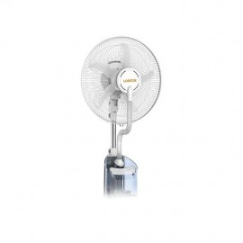 "16"" Rechargeable Mist Fan With Remote Control -Lontor"