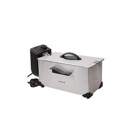 3.5L Deep Fryer (MC-DF3138) - Crown Star