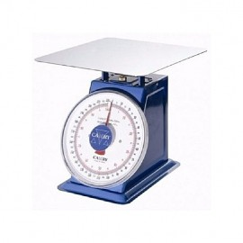50kg Mechanical Dial Spring Scale (SP) - Camry