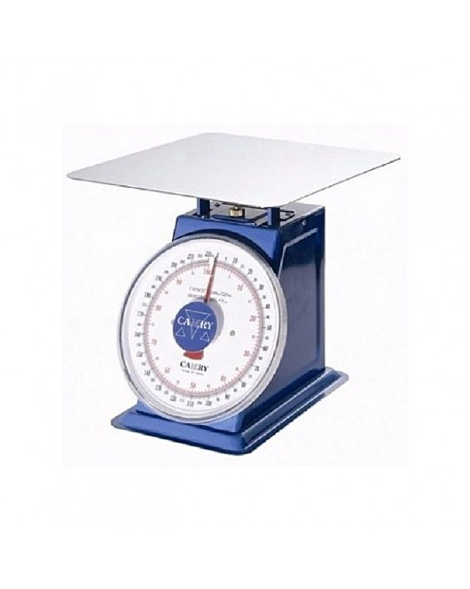 Cammry 50kg Mechanical Dial Spring Scale