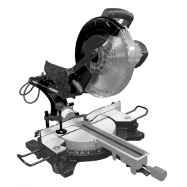 1800W Miter Saw 2950min (PP250SUL) - Power Plus