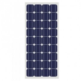 100 watts Monocrystaline Solar Panel -Sunshine