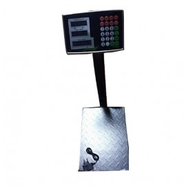 150kg Tcs Digital Scale Double Display
