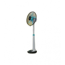 "14"" Rechargeable Standing/Table Fan (DRF-2914H) -  DuraVolt"