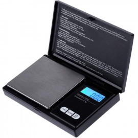 1000g Digital Electronic Scale LCD Display Mini Pocket