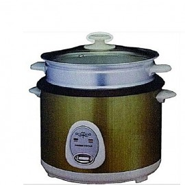 2.2L Rice cooker (MC-CK5820) Crown Star