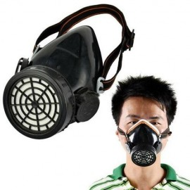 Safety Dust Respirator - So Safe