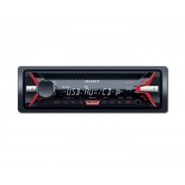 In-Car CD Player (CDX-G1150U) -Sonic