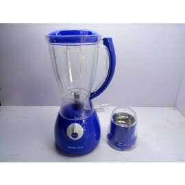 Electric Blender with Mill (MC-BL143) - Master Chef