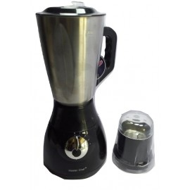 1.5L Stainless Electric Blender With Mill (MC-BL146) -Master Chef