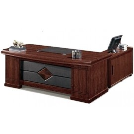 1.6metre Executive Office Table