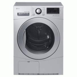 8KG TUMBLE DRYER WITH TRUESTEAM™ TECHNOLOGY (RC8066AS2Z)-LG