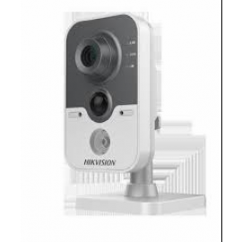 2.0MP Cube Network Camera (DS-2CD2422F-iWMS) - HIKVISION