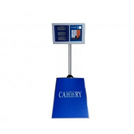150kg Digital Weighing Scale -Cammry