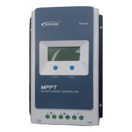 MPPT Solar Charge Controller Tracer AN Series -30A 12 24V