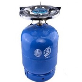 Gas Cylinder 5kg with Camping Stove