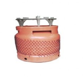 Gas Cylinder with Burner 6kg