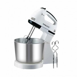 2L Stand Mixer With a Bowl CX-6620 - Sokany