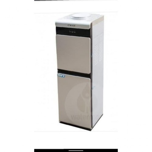 Hot and Cold Water Dispenser Ruby 4F BYB72 - CWAY