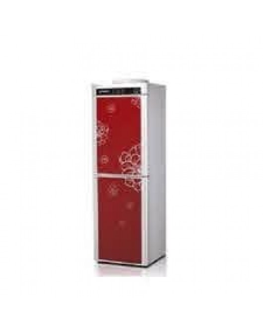 Cway Hot And Cold Water Dispenser Ruby 2S BY 87
