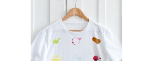 10 Laundry hacks to remove stains from clothes