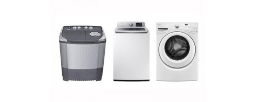 How to Pick the Right Washing Machine