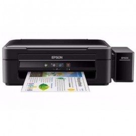 L382 All-In-One Colour Ink Tank Printer - EPSON