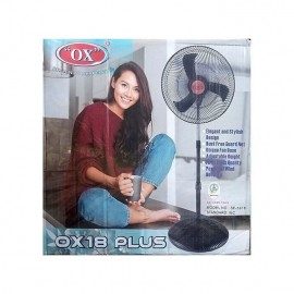 "18"" Standing Fan - OX plus"