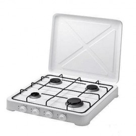 TABLE TOP 4 BURNER GAS COOKER MAXI 400 -LG