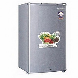 TABLE TOP SINGLE DOOR REFRIGERATOR (PV-SF172SL) - POLYSTAR
