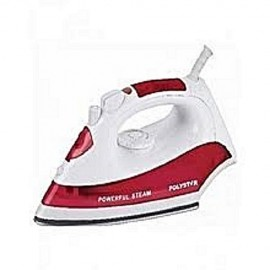 ELECTRIC STEAM IRON (PV-ST500P) - POLYSTAR