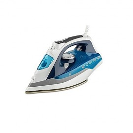 ELECTRIC STEAM AND DRY IRON (PV-ST601B) - POLYSTAR