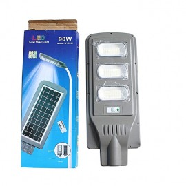 90 watts Solar Street Light-polystar