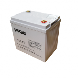 6V 200AH Inverter Standard Battery -Prag