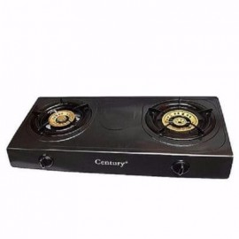 Table Top Gas Cooker (CGS r201-C) -Century
