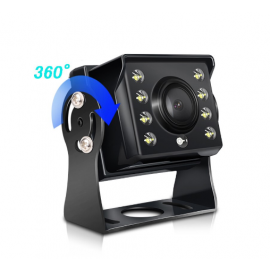 IR CCD COLOR ADH CAMERA - AUSNO