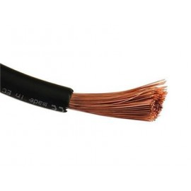 16mm multiple strand flex cable (per meter)