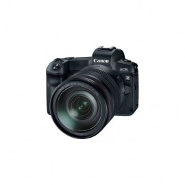EOS R Mirrorless Digital Camera With 24-105mm Lens -Canon