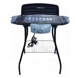 Electric Barbecue Grill - Master Chef