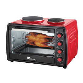 ELECTRIC OVEN (S-940) -SAISHO