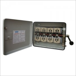 63A Havells Changeover Switch