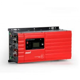 2kw 12V Must Power Inverter