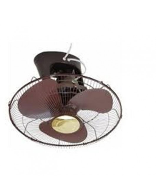 ORL 16 Inches Orbit Fan Brown