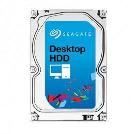 DESKTOP EXTERNAL HARDRIVE 500GB - SEAGATE