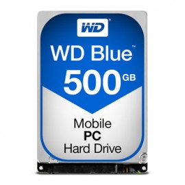 DESKTOP INTERNAL HARD DRIVE 500GB -WD