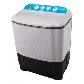 7.2KG Semi Automatic Washing Machine (WM WSJA 751) -Hisense