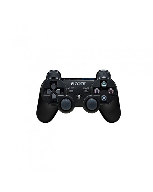 Sony PS3 Dual-Shock Wireless Controller Pad Blue